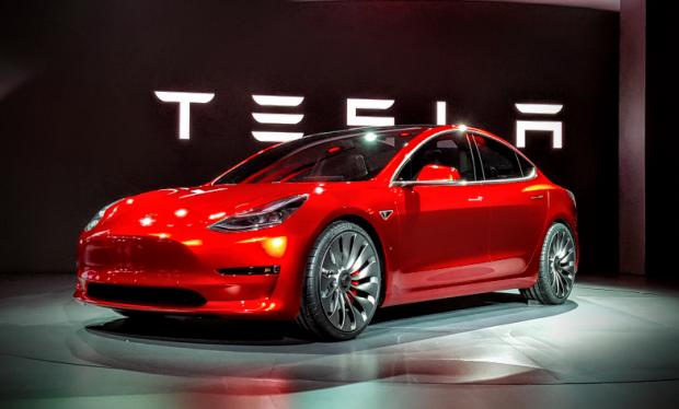 Старт виробництва Tesla Model 3 заплановано на вересень 2017 го