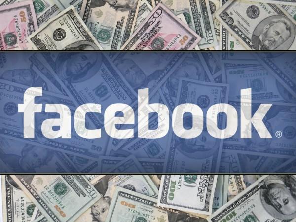 Facebook роздасть малому бізнесу по $50 на рекламу