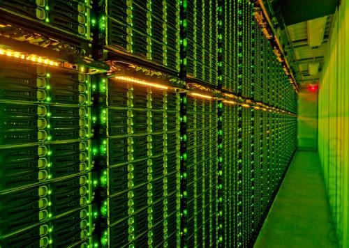 Найцікавіші датацентри світу