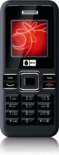МТС продаватиме телефони під своїм брендом