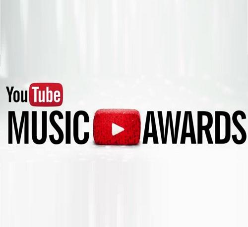 YouTube оголосив найкращі кліпи та найкращих виконавців року