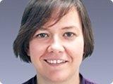 Михайлина Скорик стала головним редактором tochka.net