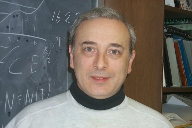 Батько засновника Google захищав дисертацію в Харкові, а тепер підтримує там студентів математиків