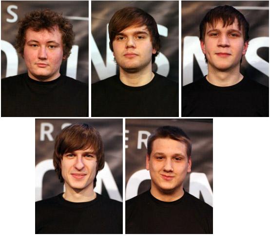 Українці найсильніші в світі у Counter Strike (відео)
