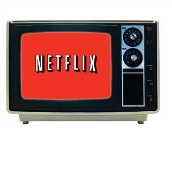 В Україну може прийти найбільший у світі онлайн кінотеатр Netflix