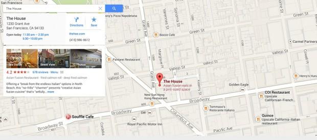 Google кардинально змінює свій картографічний сервіс