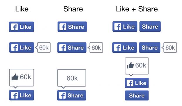 Змінився дизайн найпопулярнішої в інтернеті кнопки