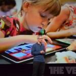 Найкращі фотографії з презентації iPad Mini