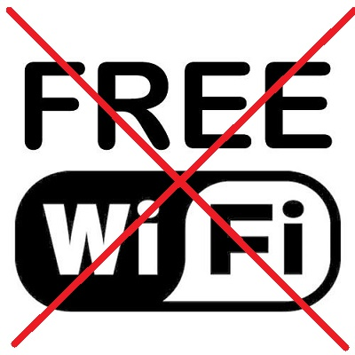 В київському метро знову пообіцяли Wi Fi, але вже платний