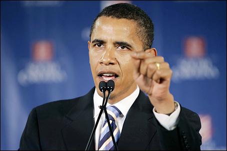 Дайджест: питання Обамі у Твітері, держреєстрація баз даних, LivingSocial IPO