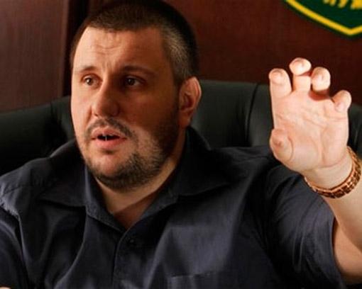 Міністр доходів і  зборів: державний бюджет недоотримав через програмістів 50 млн грн.