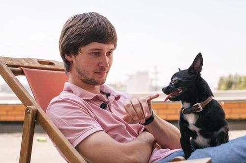 Ярослав Ажнюк: Все що ви хотіли знати про Petcube
