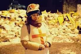 Медик волонтер, чия історія сколихнула вчора український твітер