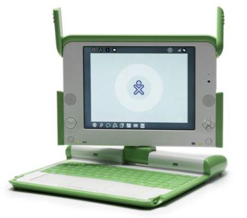 Ноутбуки для українських школярів