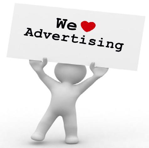 Обсяг ринку медійної інтернет реклами України в 2012 році виріс більш як на 50%