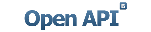 Вконтакте запустила Open API