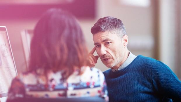 В молодих компаній зростає попит на працівників у віці старшому за 55 років