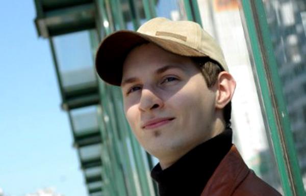 Павло Дуров володіє 12% Вконтакте