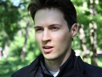 Дуров пояснив свою відмову закривати опозиційні майданчики бажанням бути конкурентним