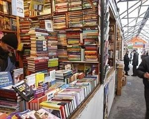 Київський ринок «Петрівка» потрапив до 17 найбільших піратів світу