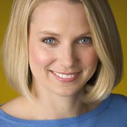 Маріса Мейер пішла з Google і стала новим CEO Yahoo