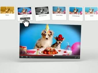 Дайджест: Youtube запустив відеоредактор, RIM продала 490 тис. планшетів, успіхи Корреспондент.net на Facebook