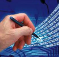 Електронний підпис можна використати для реєстрації підприємства