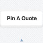 Pin A Quote   сервіс для публікування текстових цитат у Pinterest