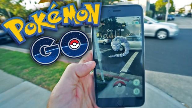 Виручка Pokémon Go за 60 днів склала $500 млн