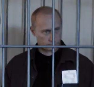 Відео про арешт Путіна стало хітом рунету