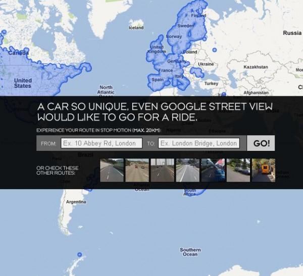 Як використати Google Maps в рекламній кампанії бренду