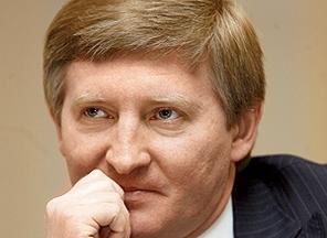 Ахметов не захотів продавати свої інтернет активи Курченку