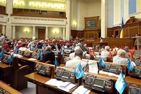 Депутатам закупили ноутбуки, які не вмістяться на їх робочий стіл