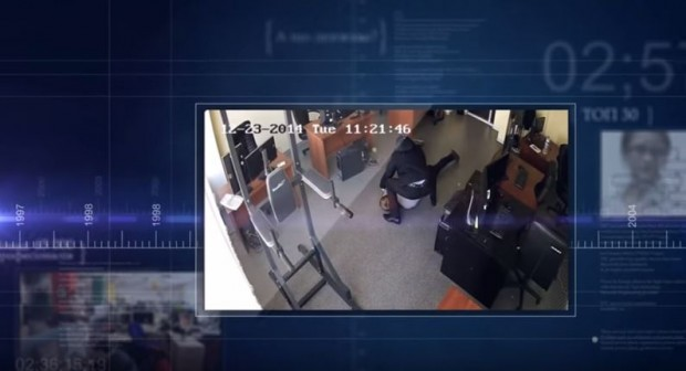 Українські активісти зробили ролики про обшуки в офісах ІТ компаній