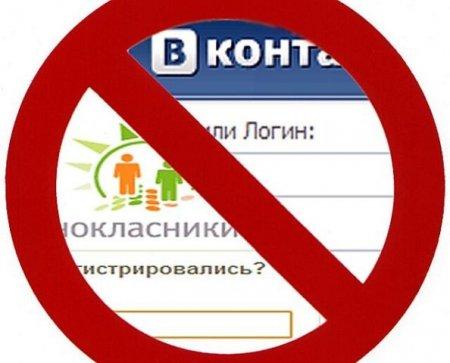 Як вплине заборона російських соціальних мереж на український диджитал маркетинг
