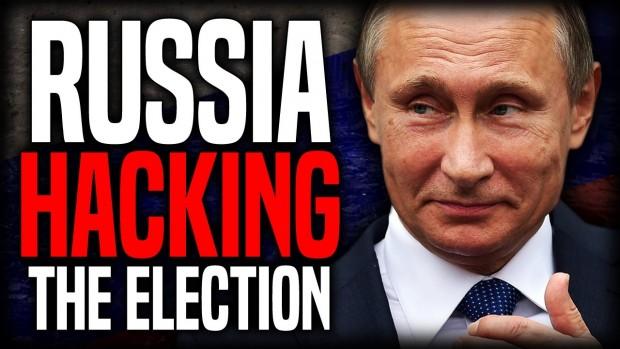 Майже половина населення США стикнулись з російською пропагандою під час виборів президента країни