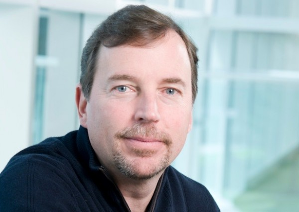 Новим керівником Yahoo став президент PayPal
