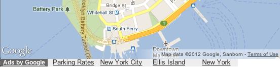 Google запускає новий формат реклами для монетизації Google Maps