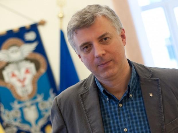 Міністр освіти вважає, що українські програмісти повинні витіснити металургів