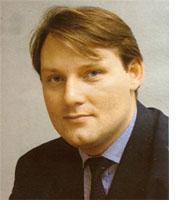 Керівником GlobalLogic Україна став Володимир Шаров