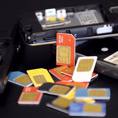 НКРЗ знову хоче змусити операторів продавати SIM картки за паспортом