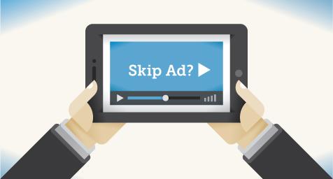 YouTube вбиває формат 30 секундних рекламних роликів