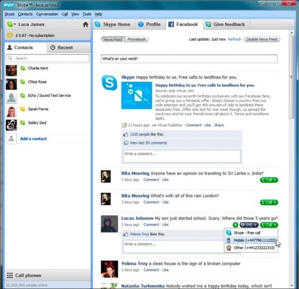 Дайджест: Skype 5, поліція в твітері, QR коди та iPad додаток за 23 млн