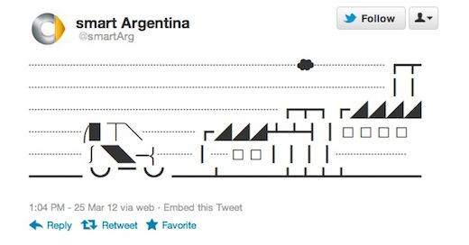 Автомобільний бренд перетворив свою Twitter стрічку на мультфільм