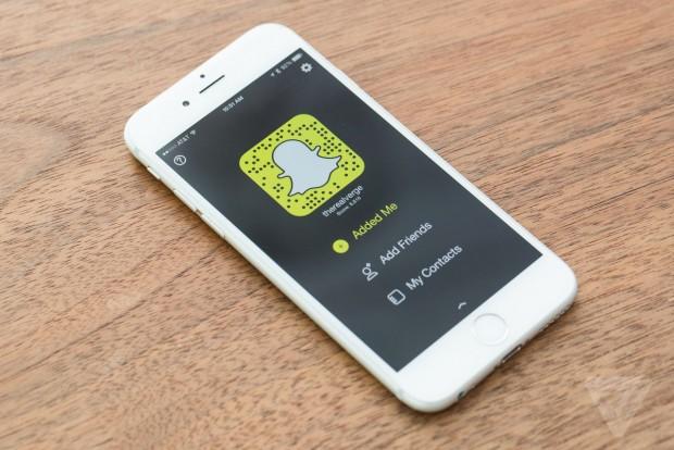 Snapchat випередив Twitter за денною аудиторією