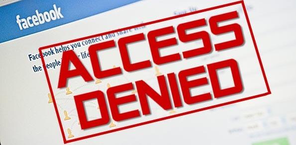 Українські правоохоронні органи розробляють систему для блокування екаунтів терористів в соціальних мережах