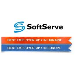 SoftServe, найбільший вітчизняний розробник ПЗ, відкриває центр розробки в Києві