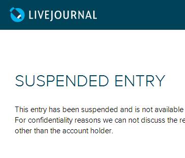 Livejournal заблокував ЖЖ блоги, що збирали гроші для української армії