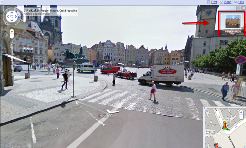 Google добереться до вас і без Street View