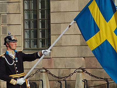 Швеція офіційно визнала файлообмін релігією